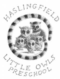 Ophelia Redpath's Little Owls
